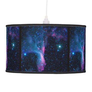 Cosmic Ballerina in space NASA Ceiling Lamp