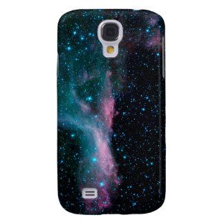 Cosmic Ballerina in space NASA Galaxy S4 Case