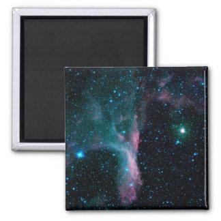 Cosmic Ballerina in space NASA Magnet