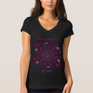 """Cosmic Beauty"" Shirt"