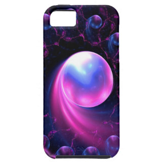 Cosmic Birth iPhone SE/5/5s Case