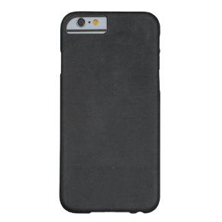 Cosmic Black Magic Barely There iPhone 6 Case