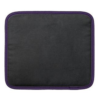 Cosmic Black Magic Sleeves For iPads