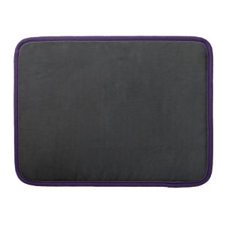 Cosmic Black Magic Sleeves For MacBook Pro