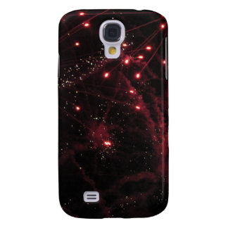 Cosmic Bliss Galaxy S4 Cover