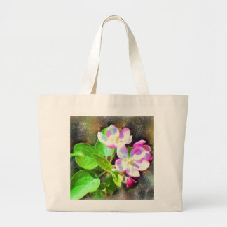 Cosmic Blossoms bag