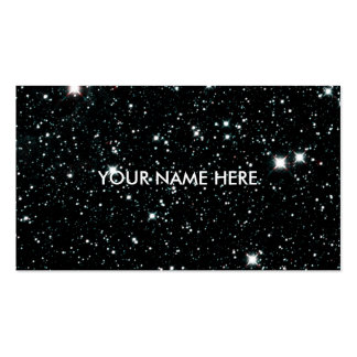 COSMIC CARD ~ Double-Sided STANDARD BUSINESS CARDS (Pack OF 100)