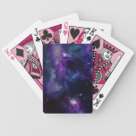 Cosmic Cards Bicycle Playing Cards