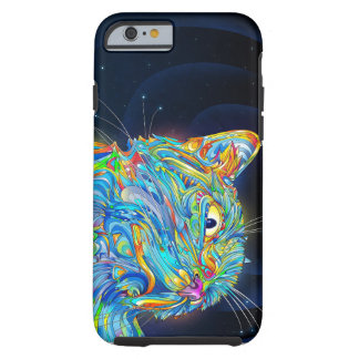 Cosmic cat case
