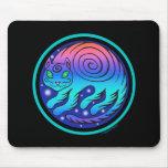 Cosmic Cat Mousepad