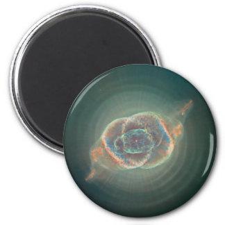 Cosmic Cat's Eye Magnet