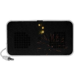 Cosmic Celestial  Fireworks Explosion Speakers