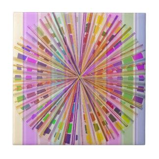 COSMIC Chakra : Healing Energy Tile
