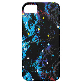 Cosmic Chaos iPhone SE/5/5s Case