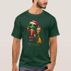 Cosmic Christmas 2 Dark Apparel T-Shirt