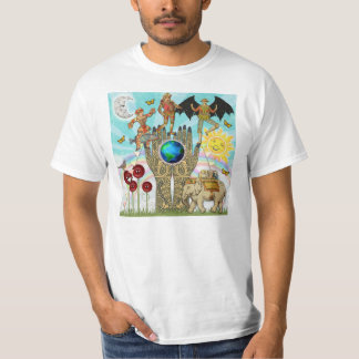 Cosmic Circus T-shirt