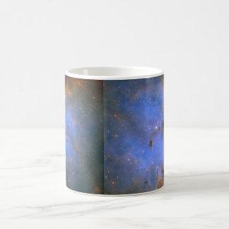 Cosmic Cloud NGC 281 Coffee Mug