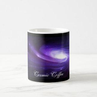Cosmic Cofee Coffee Mug