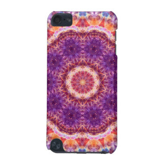 Cosmic Convergence Mandala iPod Touch 5G Cover
