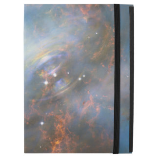 """Cosmic Core of the Crab Nebula SpaceHD iPad Pro 12.9"""" Case"""