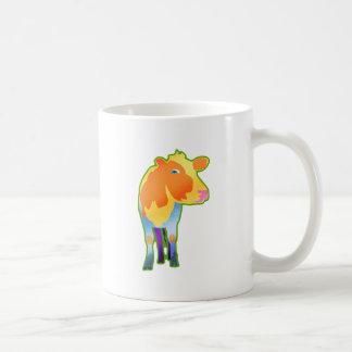 Cosmic Cow Coffee Mugs