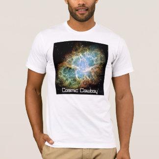 Cosmic Cowboy Supernova T-Shirt