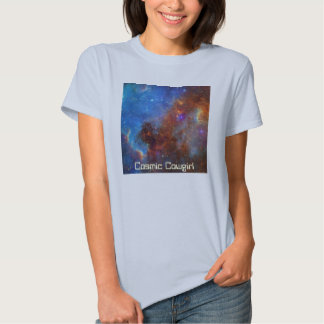 Cosmic Cowgirl Shirt