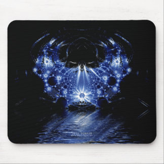 Cosmic Crab Mouse Pad