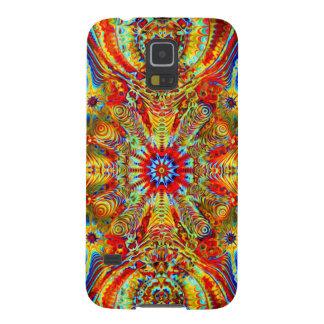 Cosmic Creatrip2 - Psychedelic trippy design Galaxy S5 Cases