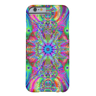 Cosmic Creatrip - Psychedelic trippy design iPhone 6 Case