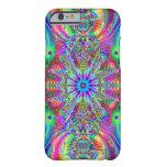 Cosmic Creatrip - Psychedelic trippy design iPhone 6 Case