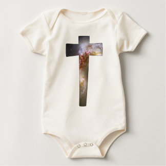 Cosmic Cross Bodysuit