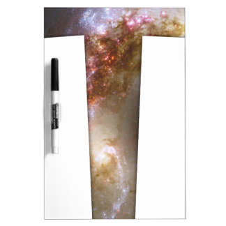 Cosmic Cross Dry-Erase Board