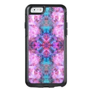 Cosmic Cross Mandala OtterBox iPhone 6/6s Case