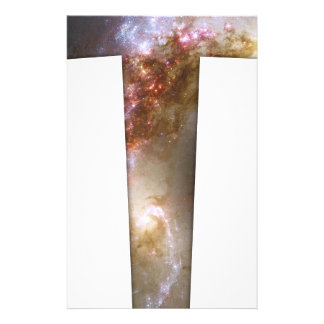 Cosmic Cross Stationery
