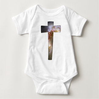 Cosmic Cross T Shirt
