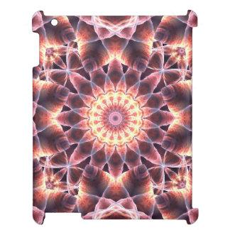 Cosmic Dance Mandala Case For The iPad