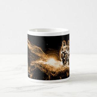 Cosmic Dancers 2 Coffee Mug
