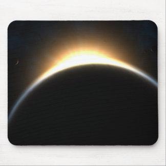 Cosmic Dawn Mousepad