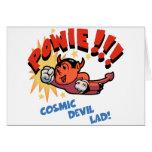 Cosmic Devil Lad! Cards