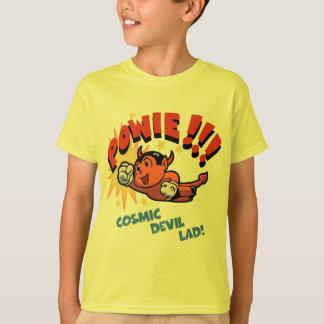 Cosmic Devil Lad! T-Shirt