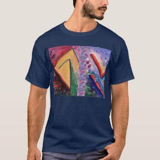 Cosmic Dimension T-Shirt