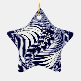 Cosmic Dragon - star ornaments