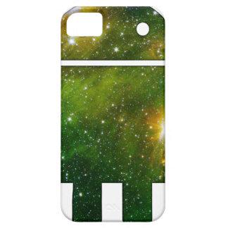 Cosmic Drd iPhone 5 Case
