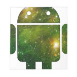 Cosmic Drd Note Pad