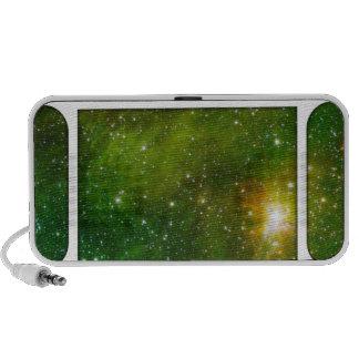 Cosmic Drd Portable Speakers