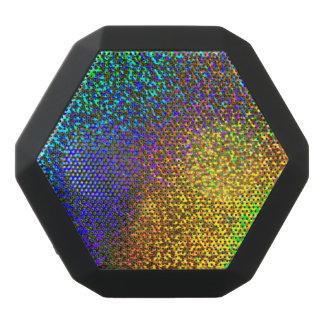 Cosmic Dust Black Bluetooth Speaker