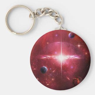 Cosmic Dust Key Chain