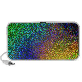 Cosmic Dust Mini Speaker