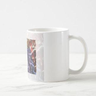 Cosmic Energy - Basket Weave Pattern3 Coffee Mug